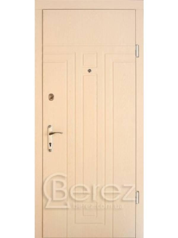 Торн Берез - Вхідні двері, Двері внутрішні (в квартиру)