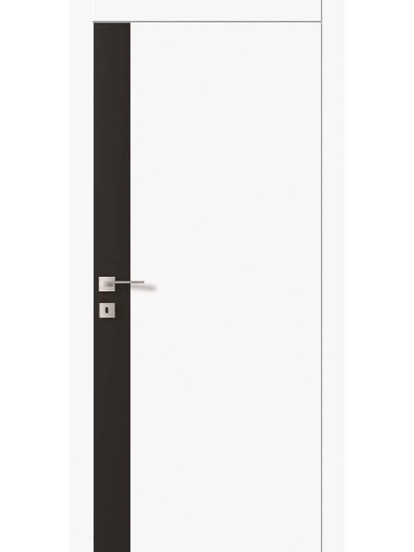FT8 - Міжкімнатні двері, Білі двері