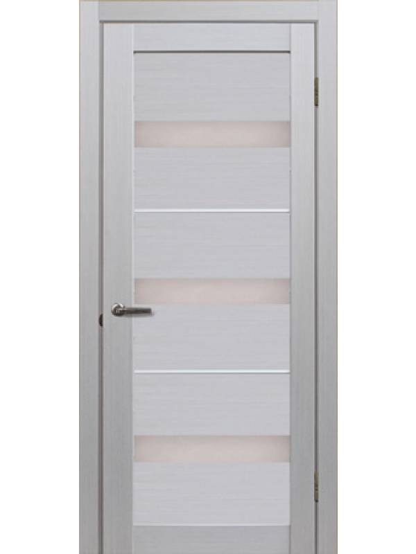 L-10.М - Міжкімнатні двері, Шпоновані двері