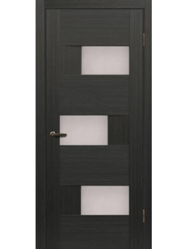 L-20.S - Міжкімнатні двері, Шпоновані двері