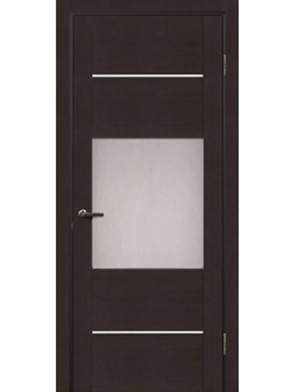 L-28.М - Міжкімнатні двері, Шпоновані двері