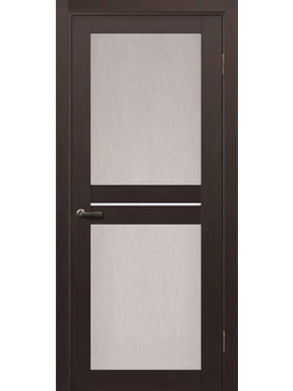 L-29.М - Міжкімнатні двері, Шпоновані двері