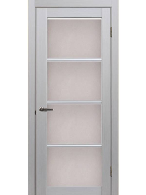 L-5.М - Міжкімнатні двері, Шпоновані двері