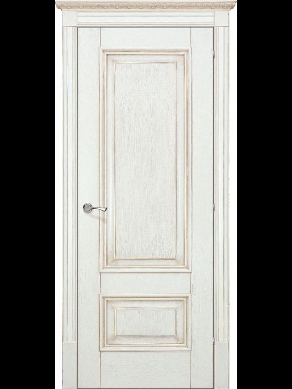 Ромула 1 ПГ - Міжкімнатні двері, Шпоновані двері
