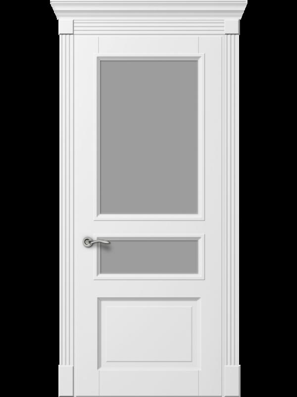 Прованс Лондон ПОО - Міжкімнатні двері, Пофарбовані двері