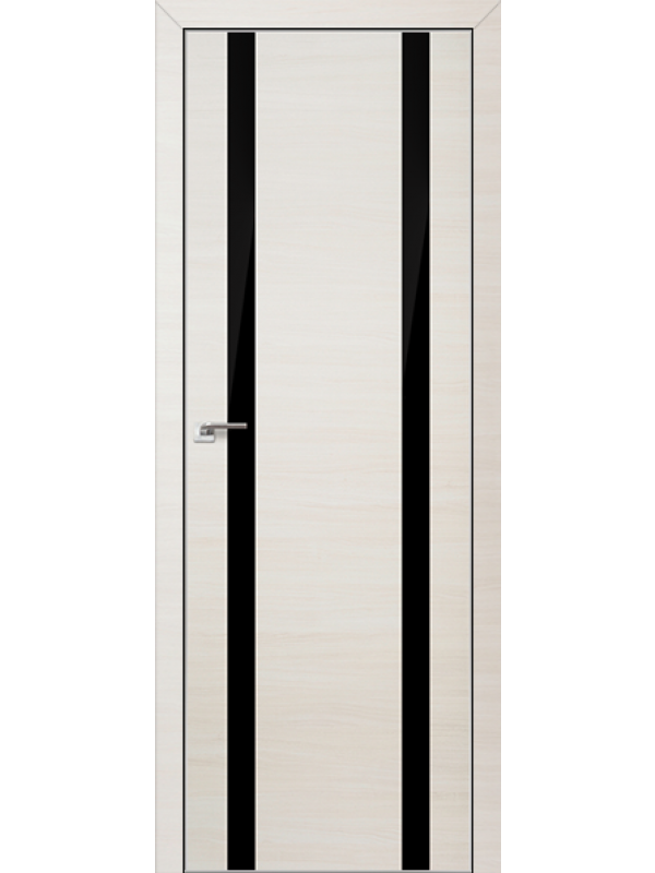 VA09 - Міжкімнатні двері, Ламіновані двері
