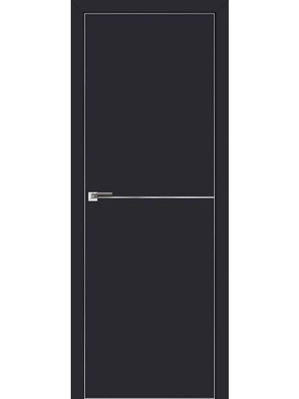 VA12 - Міжкімнатні двері, Ламіновані двері