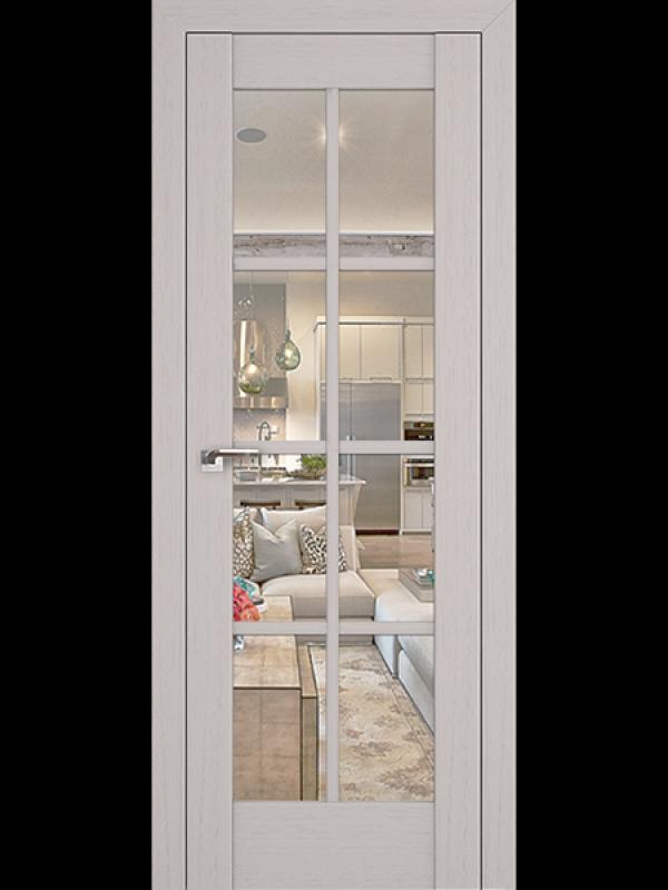 VC100 - Міжкімнатні двері, Ламіновані двері