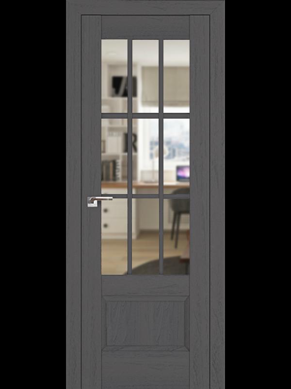 VC104 - Міжкімнатні двері, Ламіновані двері
