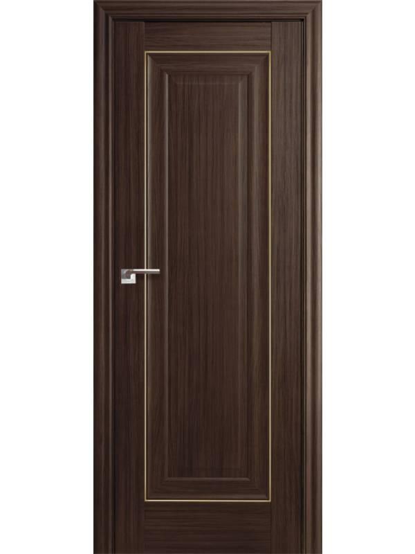 VC023 - Міжкімнатні двері, Ламіновані двері