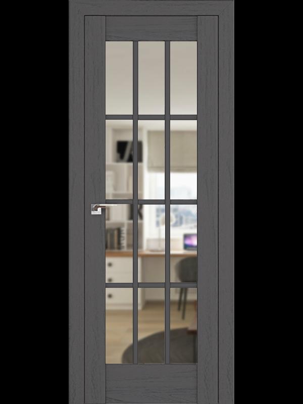 VC102 - Міжкімнатні двері, Ламіновані двері