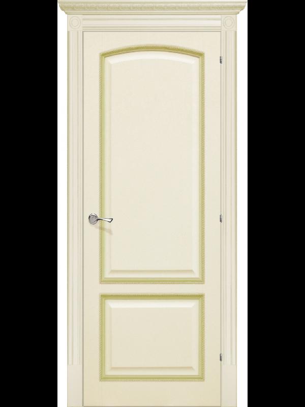 Верона де Канті ПГ - Міжкімнатні двері, Шпоновані двері