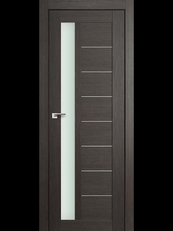 скрытая VM37 - Міжкімнатні двері, Ламіновані двері