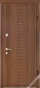 Модель 102 Стандарт - Вхідні двері, Двері внутрішні (в квартиру)