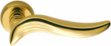 Дверна ручка COLOMBO Piuma - Фурнітура