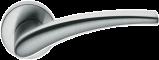 Дверна ручка COLOMBO Blazer FL 11 - Фурнітура
