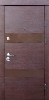 Qdoors Вита-М (Премиум) - Вхідні двері