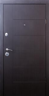 Qdoors Аризона (Эталон) - Вхідні двері