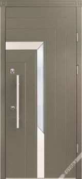 Токіо Ріо Стандарт Stability - Вхідні двері, Двері внутрішні (в квартиру)