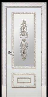 Дожу 2 зі склом - Міжкімнатні двері