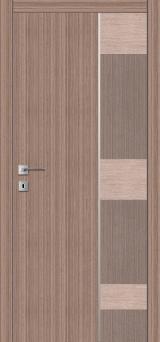 F 15 - Міжкімнатні двері, Шпоновані двері
