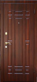 Берислав Греція М-2 - Вхідні двері, Двері зовнішні (в будинок)