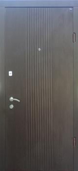 Лайн Берез Веро - Вхідні двері, Двері в наявності на складі
