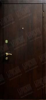 Берислав Гладь М-1-2 - Вхідні двері, Двері внутрішні (в квартиру)