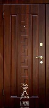 Берислав Змійка М-2 - Вхідні двері, Двері внутрішні (в квартиру)