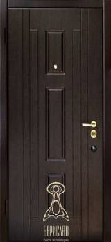 Форт Берислав М-4 - Вхідні двері, Двері внутрішні (в квартиру)
