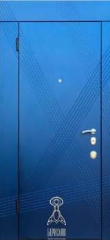 Берислав Діагональ М-4 - Вхідні двері, Двері внутрішні (в квартиру)