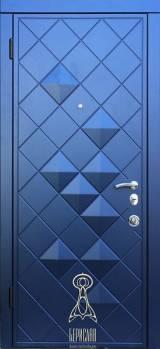 Берислав Ромби М-4 - Вхідні двері, Двері зовнішні (в будинок)