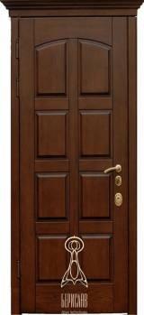 Берислав Шведська Дуб М-4 - Вхідні двері, Двері внутрішні (в квартиру)