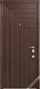 Токіо Стандарт - Вхідні двері, Двері внутрішні (в квартиру)
