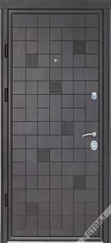 каскад Стандарт - Вхідні двері, Двері внутрішні (в квартиру)
