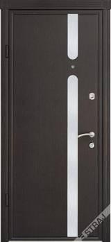Арабіка Стандарт - Вхідні двері, Двері внутрішні (в квартиру)