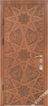Агні Стандарт Stability - Вхідні двері, Двері внутрішні (в квартиру)