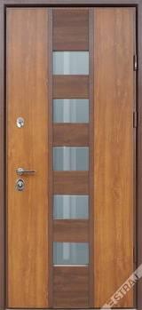 Стрім Proof Стандарт Stability - Вхідні двері, Двері внутрішні (в квартиру)