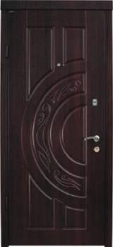 Світанок Берез Strada - Вхідні двері, Двері в наявності на складі