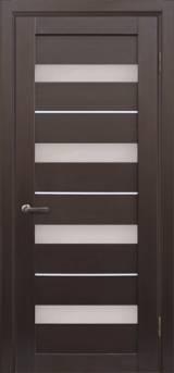 L-12.М - Міжкімнатні двері, Шпоновані двері