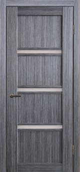 L-17 - Міжкімнатні двері, Шпоновані двері