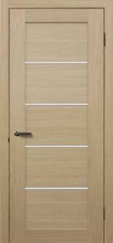 L-3.М - Міжкімнатні двері, Шпоновані двері