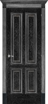 Плімут ПГ - Міжкімнатні двері, Шпоновані двері