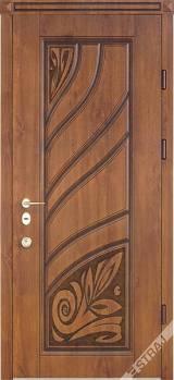 R4 Стандарт Stability - Вхідні двері, Двері внутрішні (в квартиру)