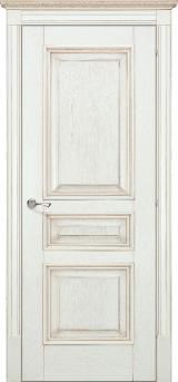 Ромула 3 ПГ - Міжкімнатні двері, Дерев'яні двері
