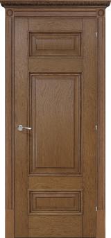 Ромула 4 ПГ - Міжкімнатні двері, Дерев'яні двері