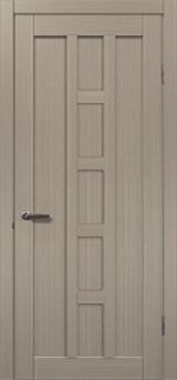 T-19 - Міжкімнатні двері, Шпоновані двері