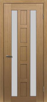 T-21 - Міжкімнатні двері, Шпоновані двері