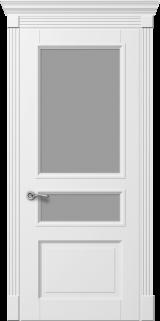 Прованс Лондон ПОО - Міжкімнатні двері, Білі двері