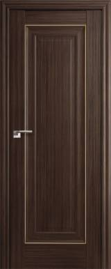 VC023 - Міжкімнатні двері, Приховані двері